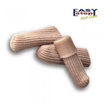 Σκουφάκι Δακτύλων Σιλικόνης Easy Step Foot Care JOHN'S 17214