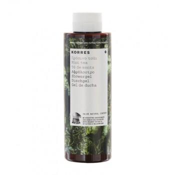 Korres Πράσινο Τσάι Αφρόλουτρο 250 ml