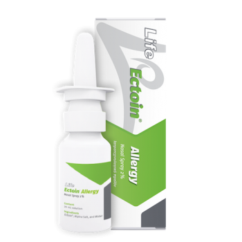 Life Ectoin Allergy Nasal Spray 20 ml