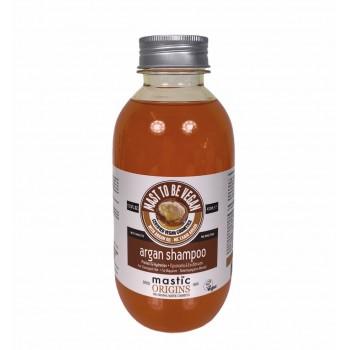 Mastic Origins Argan Shampoo 400 ml