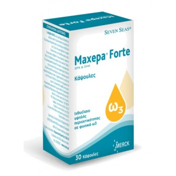 Maxepa Forte 30 caps Cana Ω3