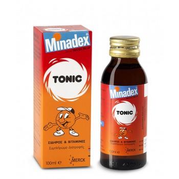 Seven Seas Minadex Tonic 100ml