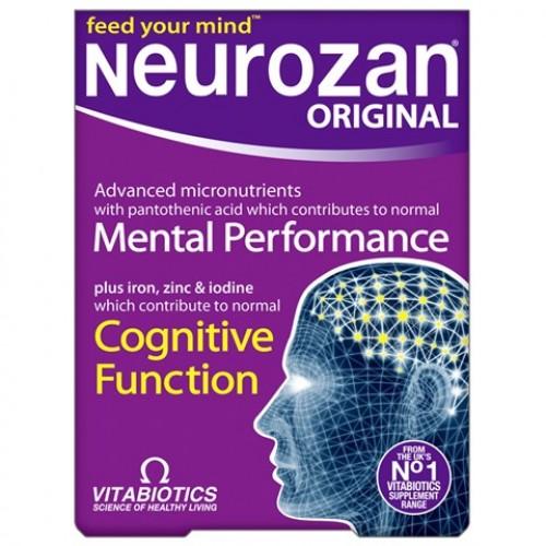 Neurozan Original 30 Tabs