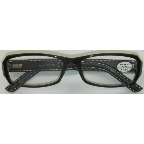 Γυαλιά Πρεσβυωπίας Optical Δίχρωμα με Ραφή