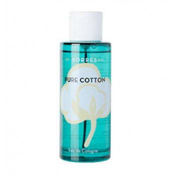 Korres Eau de Cologne Pure Cotton 100ml