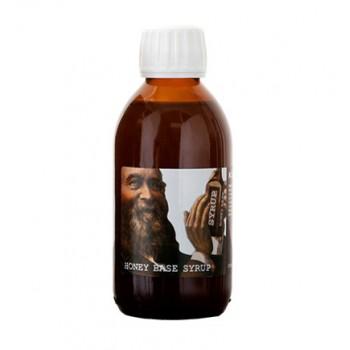 Korres αρωματικό σιρόπι με μέλι, μάραθο, γλυκάνισο και θυμάρι 200 ml