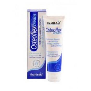 Health Aid Osteoflex Cream 100 ml Συμπληρώματα Διατροφής - Βιταμίνες
