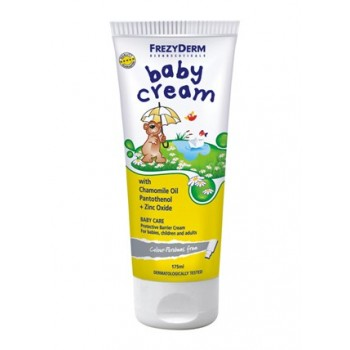 Frezyderm Baby Cream 175 ml Βρεφικά