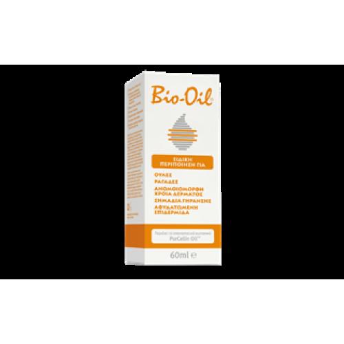 Bio Oil Λάδι για Ουλές και Ραγάδες 60ml Σώμα