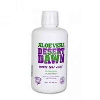 Aloe Vera Desert Dawn Χυμός 964ml Συμπληρώματα Διατροφής - Βιταμίνες
