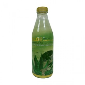 Aloe Vera Happy Life Farmellas 1 Lt