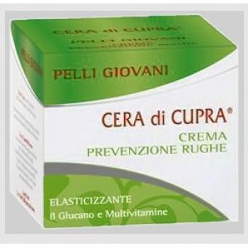 Cera Di Cupra Αντιρυτιδική Κρέμα Προσώπου για Νεανικές Επιδερμίδες 50 ml Πρόσωπο