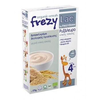 Frezyderm Frezylac Ρυζάλευρο Ολικής Άλεσης 175 g