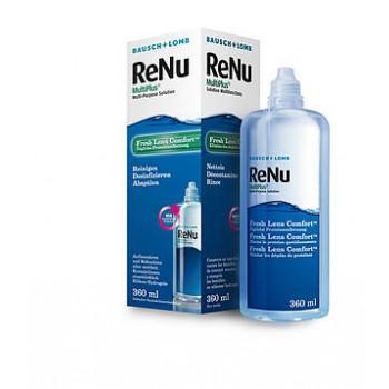 ReNu Multiplus BAUSCH+LOMB 360 ml Οφθαλμολογικά