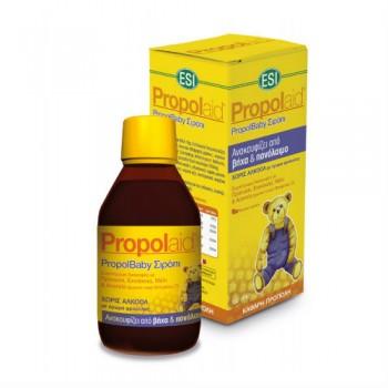 Esi Propolaid Propolbaby Σιρόπι 180 ml