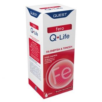 Fero Q-Life Liquid 200 ml