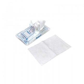 Romed Aqua Hands Γάντι Καθαρισμού Ασθενών-Έτοιμο Μπάνιο x 8 τεμ.