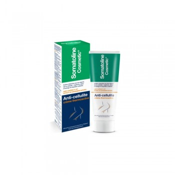 Somatoline Cosmetic Anti-Cellulite Cream Thermoactive 250 ml