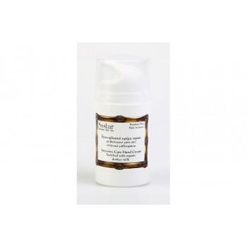 Sostar Επανορθωτική Κρέμα Χεριών με Βιολογικό Γάλα Γαϊδούρας 75 ml