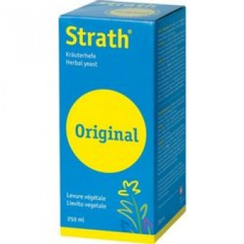 Strath Original Elixir 250 ml