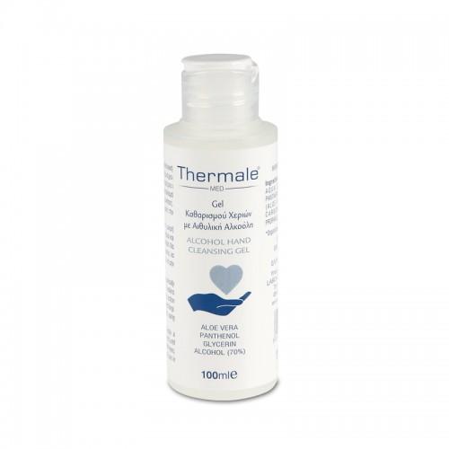 Thermale Med Αντισηπτικό Gel Χεριών 100 ml