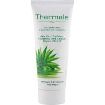 Thermale Med Aloe Vera Cream 200 ml