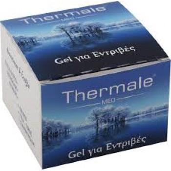 Thermale Med Gel για Εντριβές 120 ml