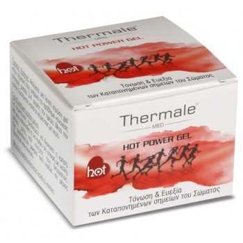 Thermale Med Hot Power Gel 120 ml