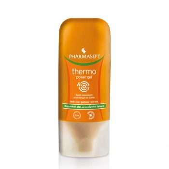 Pharmasept Thermo Power Gel 100 ml