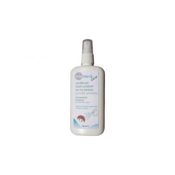 Triamed Lice Αντιφθειρικό Σπρέυ Μαλλιών 100 ml