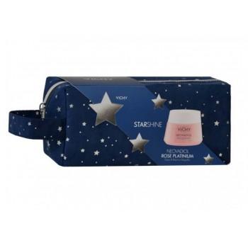 Vichy Promo Starshine Neovadiol Rose Platinium 50 ml Αντιρυτιδική Κρέμα Προσώπου + Δώρο Νεσεσέρ