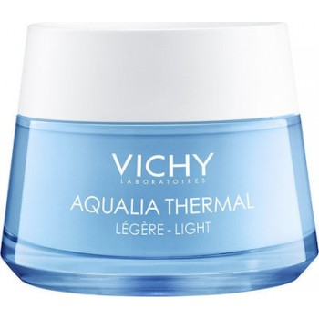 Vichy Aqualia Thermal Light Cream 50 ml